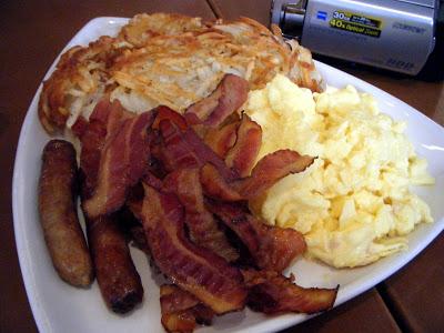 Akerhaus Breakfast Epcot