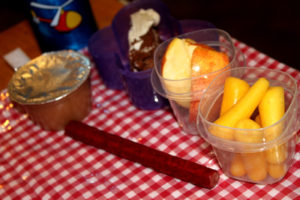 gluten free dairy free lunchbox meat stick