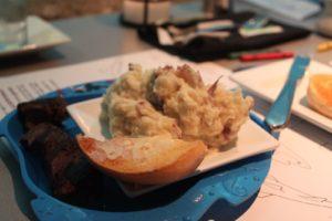 seaworld discovery cove gluten free dairy free