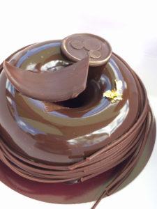 Amorette's Patisserie Gluten free desserts